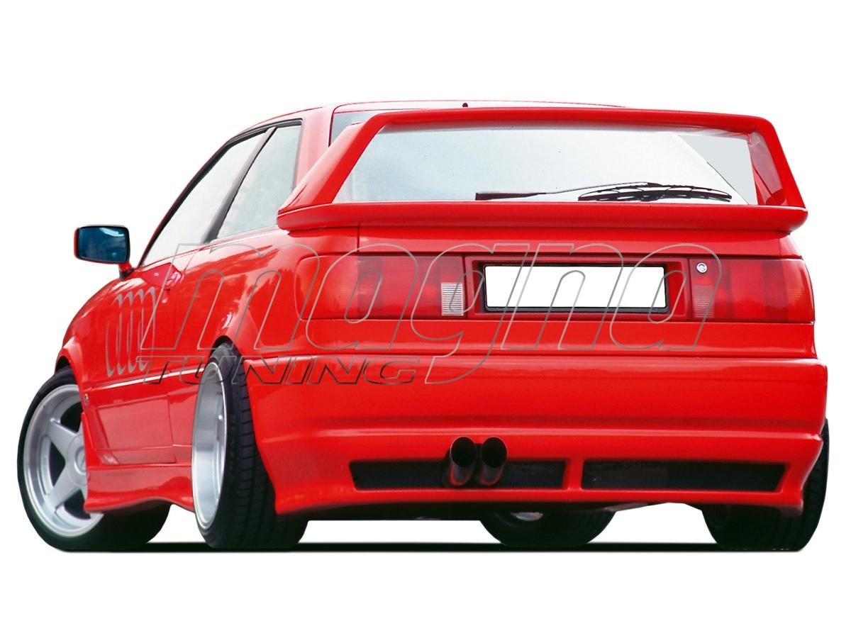 Audi 80 R2 Rear Wing