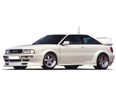 Audi 80 RX Wide Body Kit