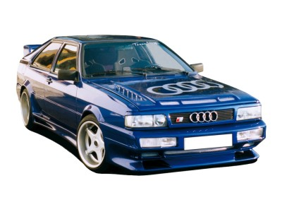 Audi 80 Body Kit Front Bumper Rear Bumper Side Skirts Tuning