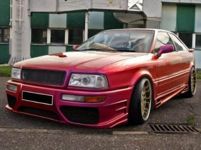 Audi 80 SL3 Seitenschwellern