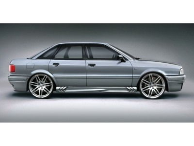 Audi 80 SR Seitenschwellern