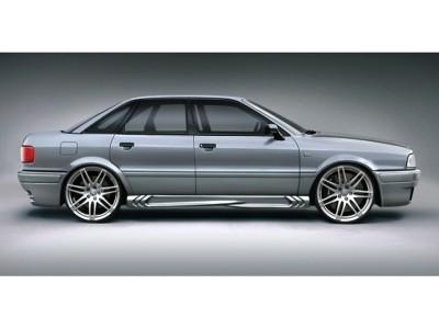 Audi 80 SR Side Skirts