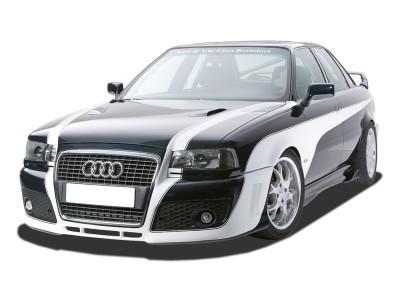 Audi 80 Singleframe Front Bumper