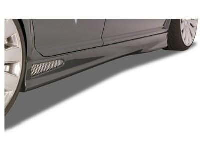 Audi 80 XL-Line Seitenschwellern