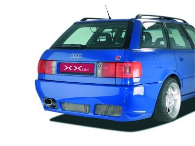Audi 80 XX-Line Heckstossstange