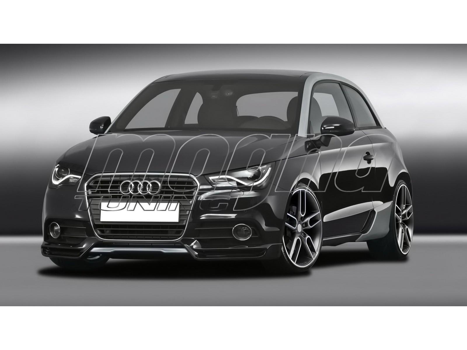 Audi A1 8X Body Kit C-Line