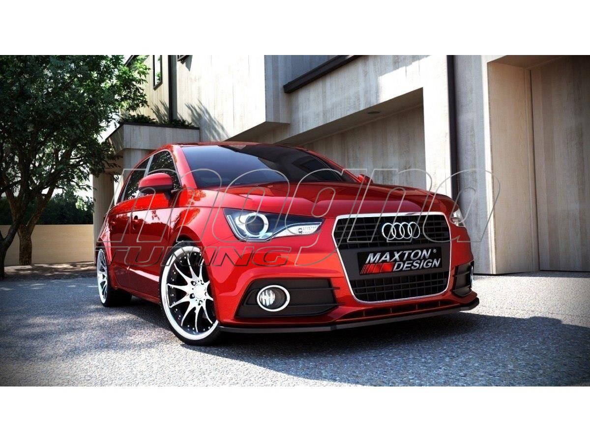 Audi A1 8X Extensie Bara Fata MX