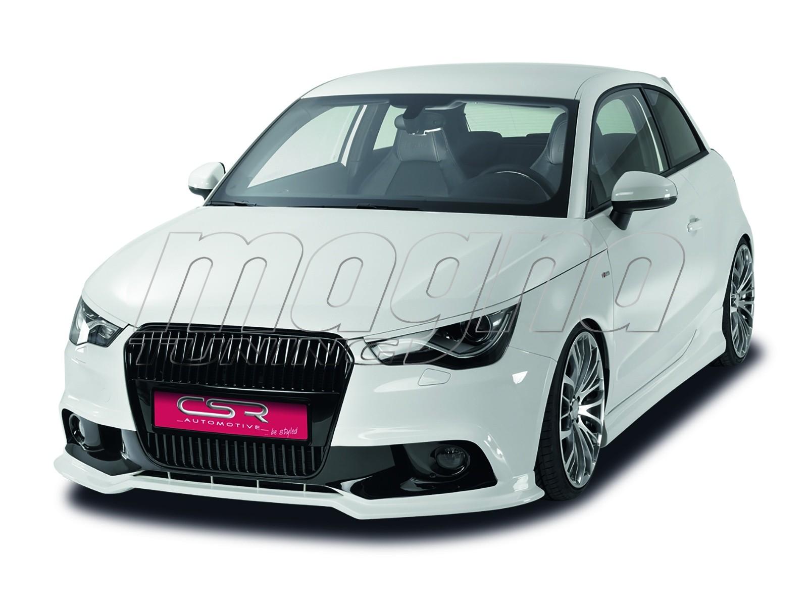 Audi A1 8X Extensie Bara Fata NewLine