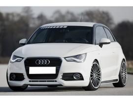 Audi A1 8X Extensie Bara Fata Razor