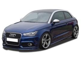 Audi A1 8X Extensie Bara Fata Verus-X