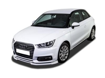 Audi A1 8X Facelift VX Front Bumper Extension