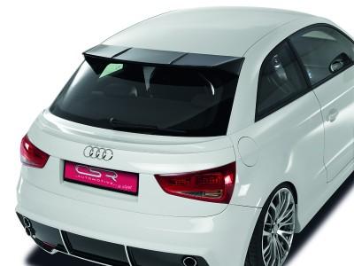 Audi A1 8X N2 Lower Rear Wing