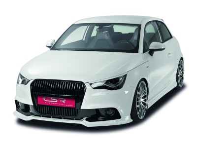 Audi A1 8X NewLine Front Bumper Extension