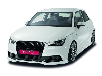 Audi A1 8X NewLine Frontansatz