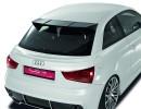 Audi A1 8X NewLine Rear Wing