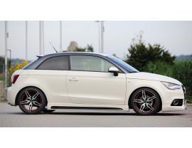 Audi A1 8X Praguri Razor