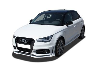 Audi A1 8X S-Line Verus-X Front Bumper Extension