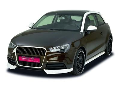 Audi A1 8X Sport Frontansatz