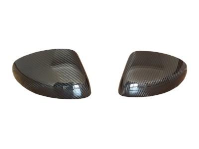 Audi A1 8X Supreme Carbon Fiber Mirror Covers