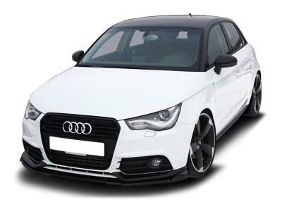 Audi A1 8X V2 Front Bumper Extension