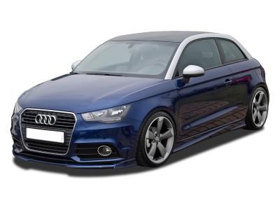 Audi A1 8X Verus-X Front Bumper Extension