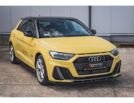 Audi A1 GB Body Kit MX