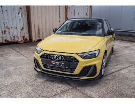 Audi A1 GB Extensie Bara Fata MX2