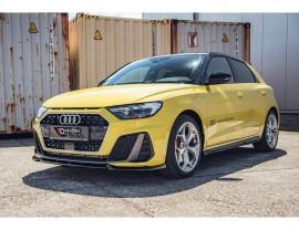 Audi A1 GB Extensie Bara Fata MX3