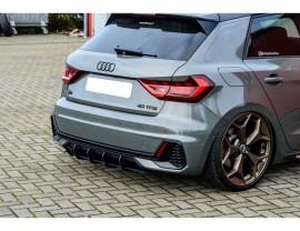 Audi A1 GB Extensie Bara Spate Intenso