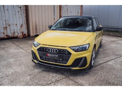 Audi A1 GB MX2 Front Bumper Extension
