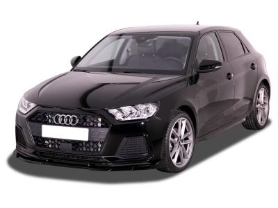 Audi A1 GB RX Front Bumper Extension