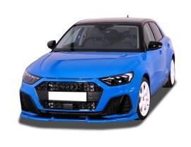 Audi A1 GB Verus-X Front Bumper Extension
