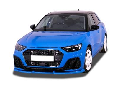Audi A1 GB Verus-X Frontansatz