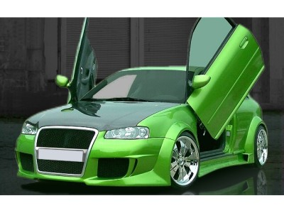 Audi A3 8L 5-Door XR Wide Body Kit