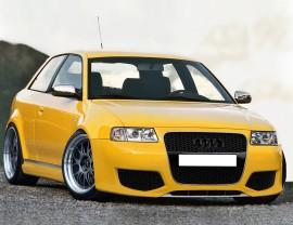 Audi A3 8L Bara Fata GTR