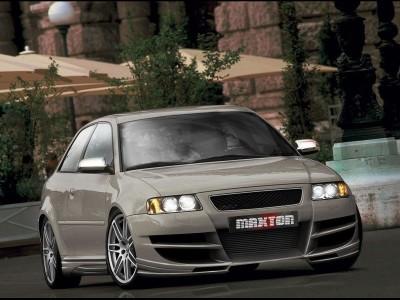 Audi A3 8L Bara Fata M-Style
