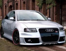 Audi A3 8L Bara Fata RX