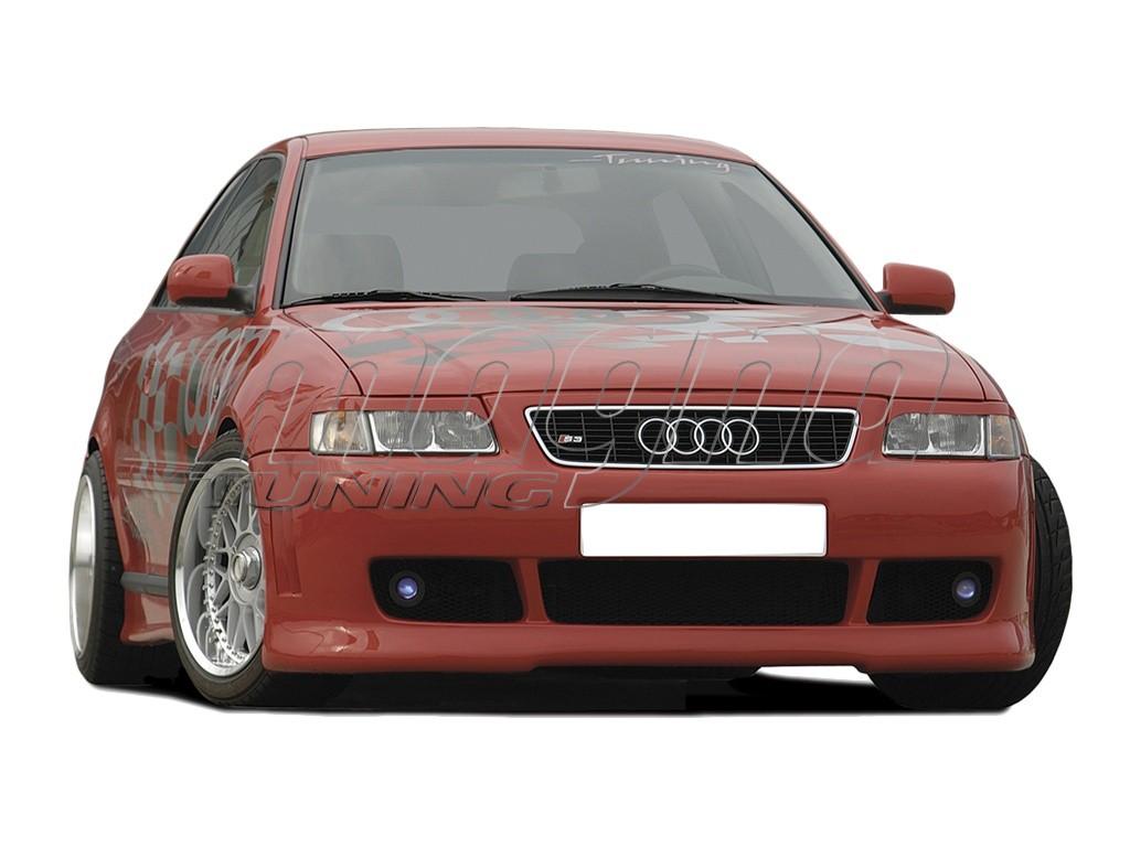 Audi A3 8L Bara Fata S3-Style