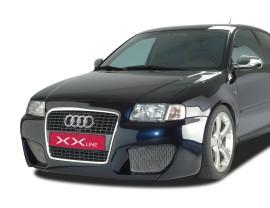 Audi A3 8L Bara Fata SF-Line
