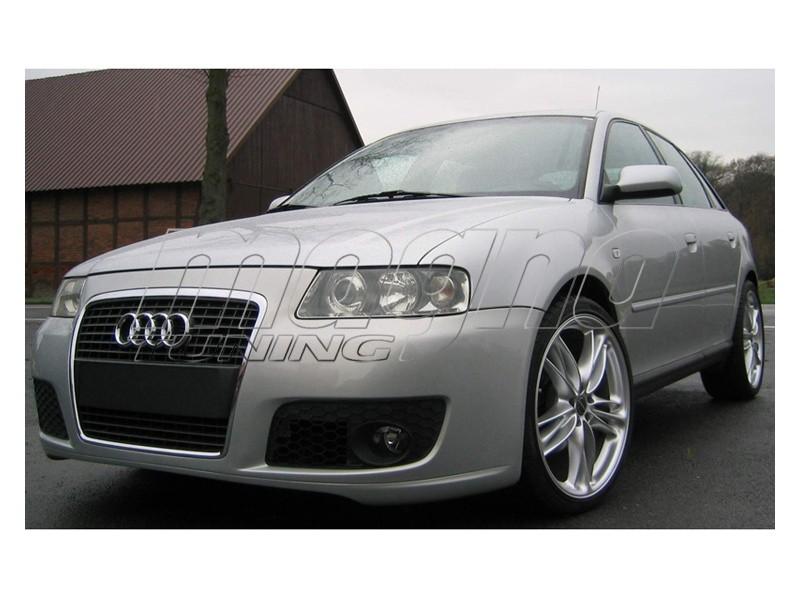Audi A3 8L Bara Fata SR-Look