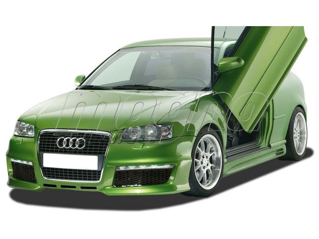 Audi A3 8L Bara Fata Singleframe2