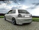 Audi A3 8L Bara Spate D-Line