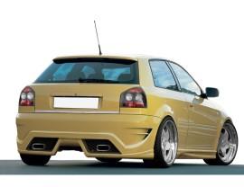 Audi A3 8L Bara Spate M-Style