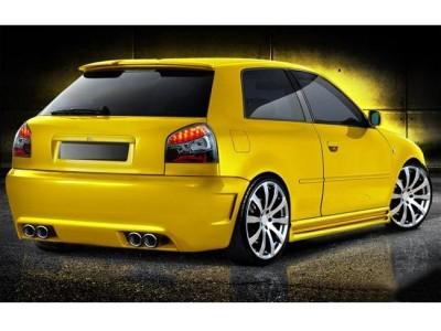 Audi A3 8L Bara Spate S-Line