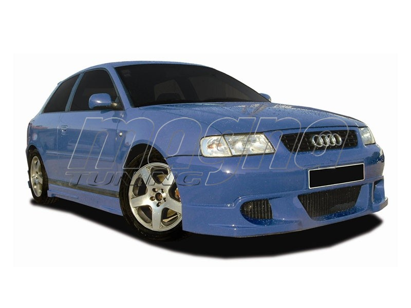 Audi A3 8L Body Kit GhostRider