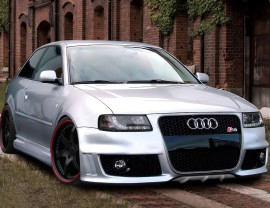 Audi A3 8L Body Kit RX