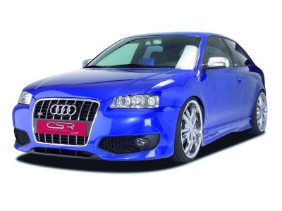 Audi A3 8L Body Kit SF2-Line