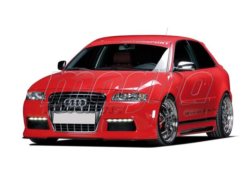 Audi A3 8L Body Kit SX-Line