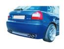 Audi A3 8L C-Line Rear Bumper