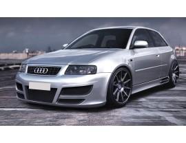 Audi A3 8L CX Front Bumper